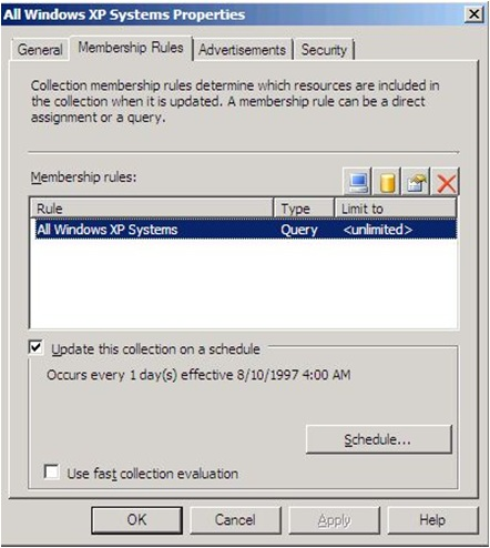 System Center Configuration Manager R3